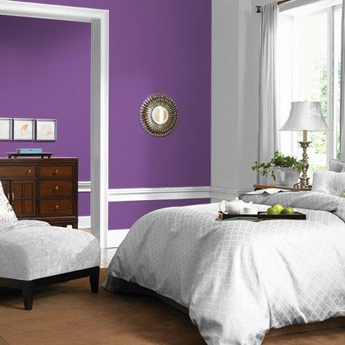 Royal Lilac PPG1250-7