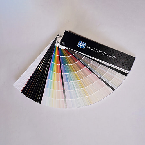 Professional Color Tools