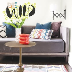 2021 Paint Color Trend: Be Wild